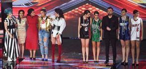 Ева, Йоана и 4Magic продължават към големия финал на X Factor