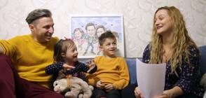 Какво не знаем за децата със Синдром на Даун?