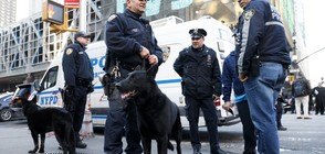 Атентаторът от Ню Йорк - под влиянието на ИДИЛ