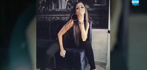 """Нора Господинова - """"Мис Секси зима"""""""