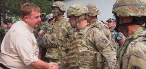 """""""Галъп"""": Доверието в армията и полицията се повишава"""