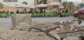 НАДЕЖДА ЗА МИР: Как чаша чай върна вярата на хората в Сирия? (ВИДЕО)