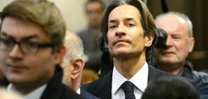 Бивш австрийски финансов министър се изправя пред съда за корупция