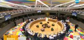 Лидерите на страните-членки се срещат за последен път за 2017 г.