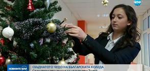 """""""БЪЛГАРСКАТА КОЛЕДА"""": Спасителната мисия на спасената Тиана"""
