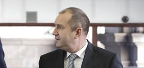 Президентът налага вето на антикорупционния закон