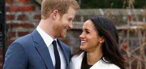 Обявиха датата на сватбата на принц Хари и Меган Маркъл (ВИДЕО+СНИМКИ)
