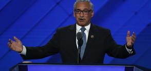 Още един американски конгресмен е обвинен в сексуален тормоз