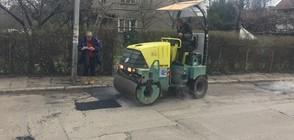 Спират пътните ремонти преди празниците