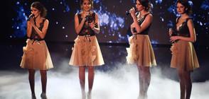 Победителите в X Factor - 4 Magic: Ние сме много борбени