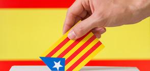 Новият каталунски парламент се събира на първо заседание