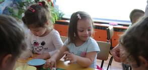 Без такси в детските ясли и градини за децата с ТЕЛК във Варна
