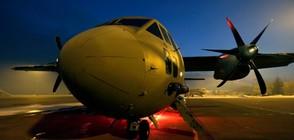 """Нито един самолет """"Спартан"""" няма да лети след 1 януари"""