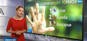 Всяко четвърто българче ходи със страх на училище