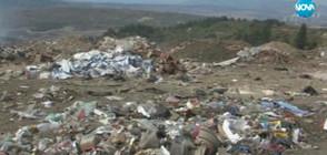 Криза с боклука в десетки общини