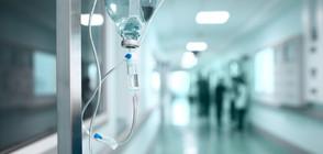 3-годишно дете почина след усложнения от грип