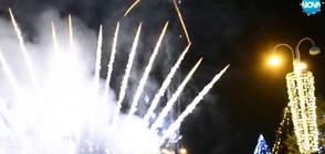 Как България посрещна новата 2018-а година?