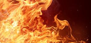 Загиналите при пожара в пражкия хотел станаха трима (ВИДЕО+СНИМКИ)