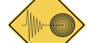 Земетресение от 6,4 в Тихия Океан