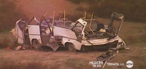 В Темата на NOVA на 7 януари очаквайте: Кои са най-смъртоносните маневри на шофьорите?