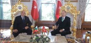 България ще помага за диалога ЕС - Турция (ОБЗОР)