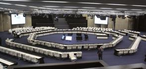 НА ЖИВО: Дават официален старт на българското председателство на ЕС