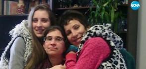 40 ГОДИНИ ПО-КЪСНО: Две сестри се откриха след репортаж на NOVA (ВИДЕО)