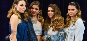 4Magic записват дебютния си сингъл в Румъния