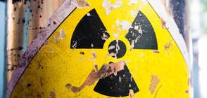 """Започна извозването на опасните материали от """"Полимери"""" Девня"""