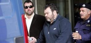 Убиха бос на мафията в Гърция (ВИДЕО+СНИМКИ)