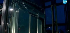 СЛЕД РЕМОНТ НА ПОДЛЕЗ В СОФИЯ: Нови асансьори събират прах (ВИДЕО)