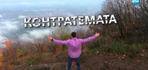 Контратемата на Даниел Петканов (18.01.2018)