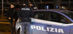 В Италия проведоха мащабна акция срещу китайски мафиоти (СНИМКИ)