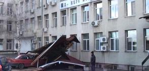 Остава бедственото положение в Смолян, в Карлово го отмениха (ВИДЕО)