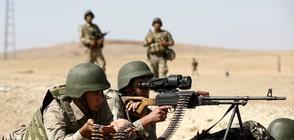 Турция започва сухопътна операция срещу сирийските кюрди в неделя (ВИДЕО)