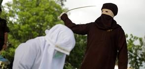 В Индонезия: Бой с пръчки за християнин, продавал алкохол (СНИМКИ)