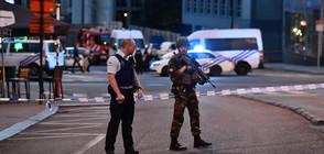 Белгия може да понижи равнището на заплаха