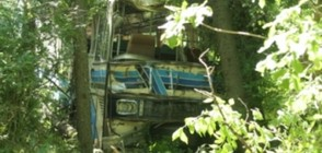 """Задържан е собственикът на автобуса-убиец от """"Бакаджика"""""""