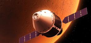 УЧЕНИ С РЕВОЛЮЦИОНЕН ПРОБИВ: Картофи и краставици на Марс
