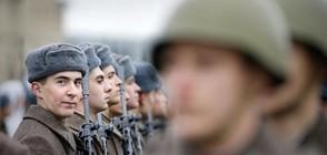 Молдова иска милиарди долари от Русия, заради Приднестровието