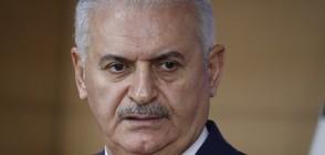 Турция: Страните, които помагат на кюрдите, стават наша мишена (ВИДЕО)