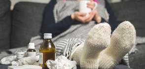 Епидемията от грип продължава да се разраства