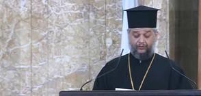 Църквата в остър спор с правителството за Истанбулската конвенция (ОБЗОР)