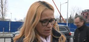 Десислава Иванчева уволнява от ареста