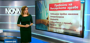 Хиляди българи умират от хронични болести