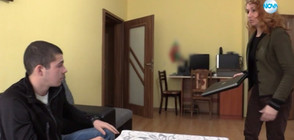 """Майка забранява на сина си да ползва интернет в """"Съдби на кръстопът"""""""