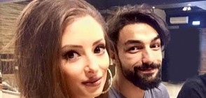"""Найден кара Теди да ревнува в """"София - Ден и Нощ"""""""