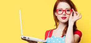 Две лесни рецепти за предястие и десерт