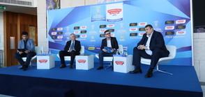Национална лотария стана основен спонсор на Българската федерация по волейбол за Световното през 2018-а