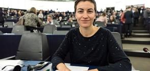 Ска Келер – евродепутатът, който разбуни духовете в България (ВИДЕО)